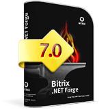 Лицензия 1С-Битрикс: Управление сайтом - .NET Forge CMS